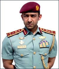 Sheikh Mohamed Bin Tahnon Al Nahyan