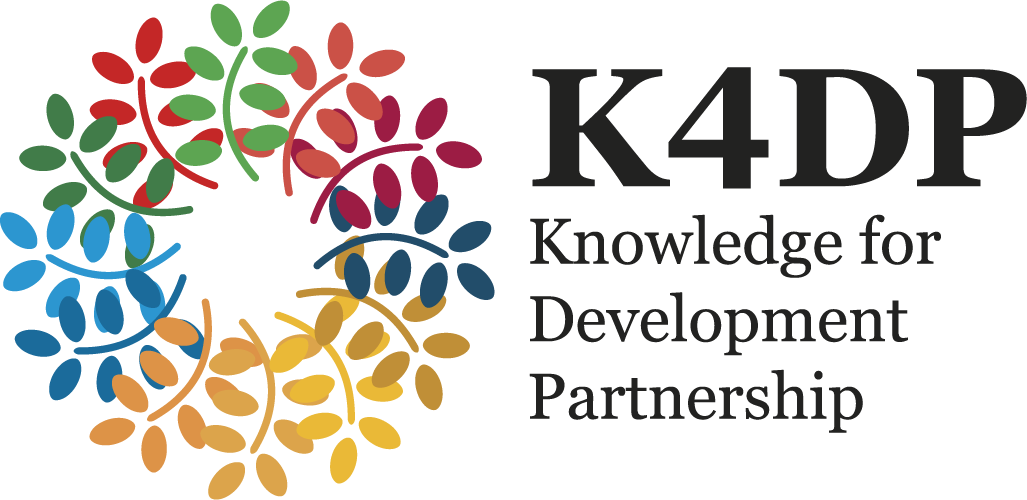 K4DP - Knowledge for Development Partnership