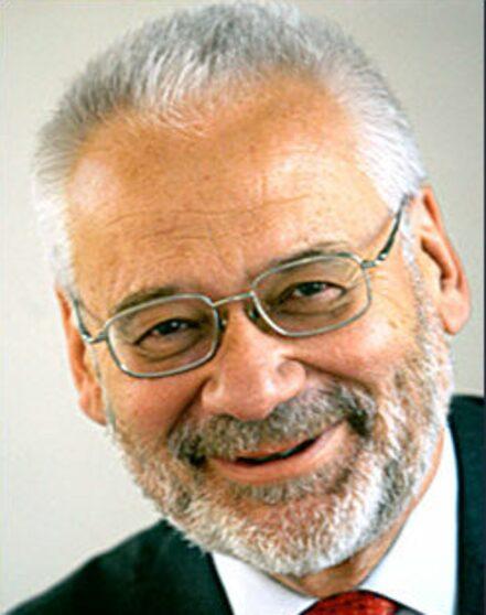 Erhad Busek