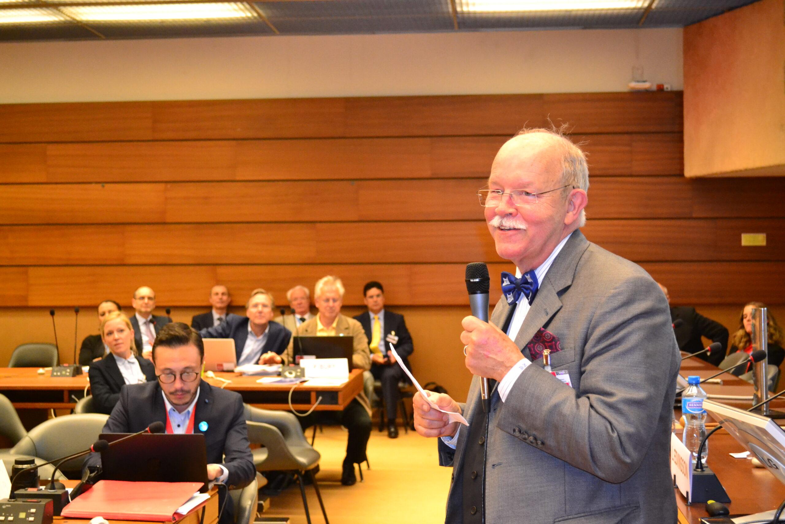 K4D Global Partnership Conference 2017 - Day 1