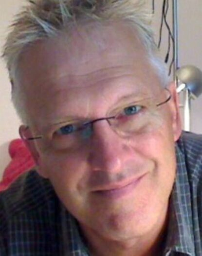 Peter Bury