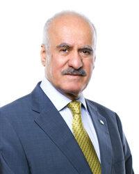 Suleiman J. Al-Herbish