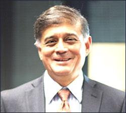 Franciso Javier Carillo
