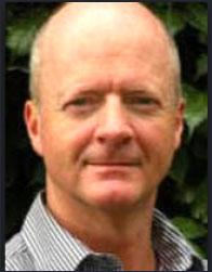 Alistair D. Edgar