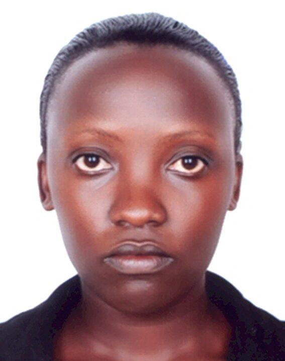Agnes Naluwagga