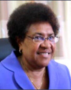 Cecilia Nembou
