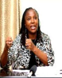 Esther Mwaura Muiru