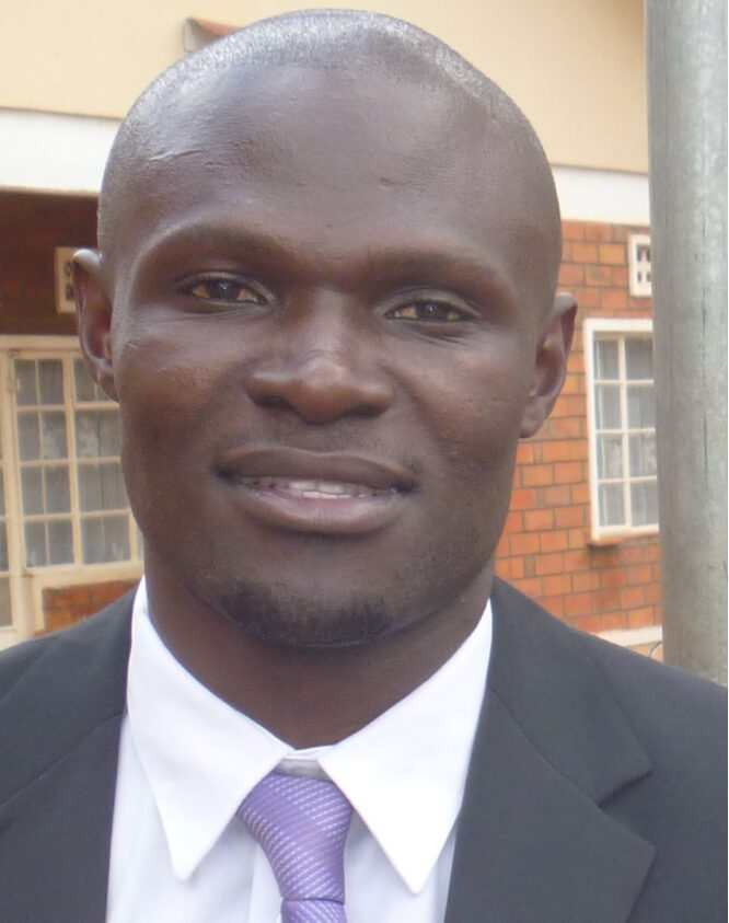 Nolbert Muhumuza
