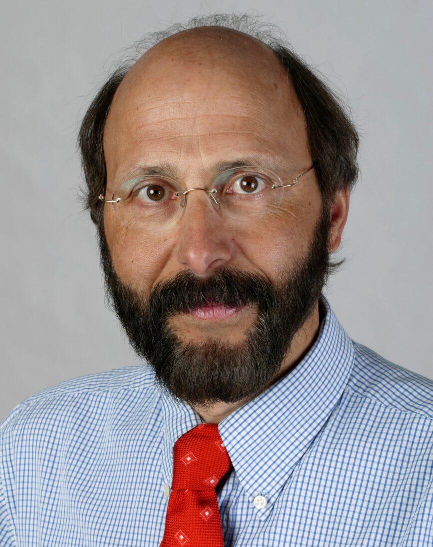 Klaus North