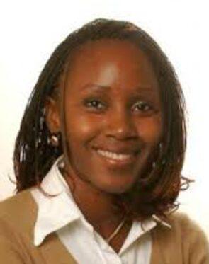 Suzanne Kiwanuka