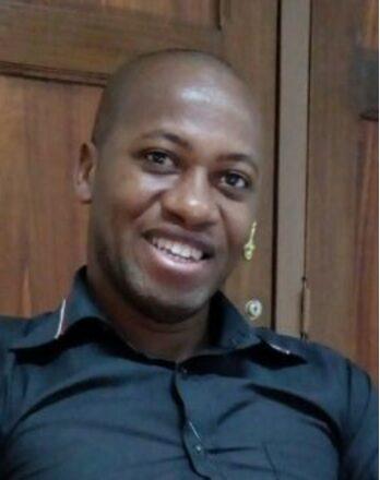 Bernard Atsu Sename