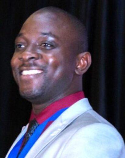 Donald Houessou