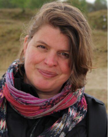 Edith van Ewijk