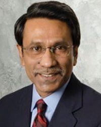 Dr. Ali Riaz