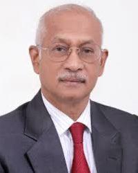 Dr. Md. Golam Rahman
