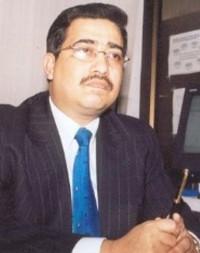 Mamun Rashid