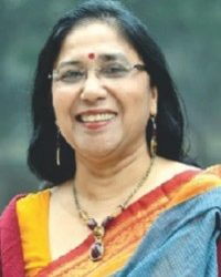 Ms. Shaheen Anam