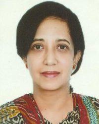 Sumaiya Khair Ph.D.