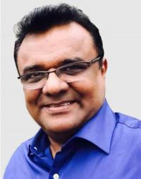 Syed Ishtiaque Reza