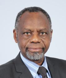 Kingo Mchombu