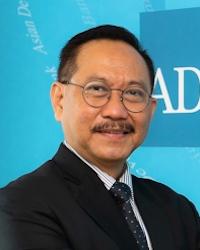 Dr. Bambang Susantono